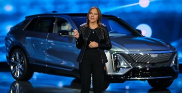 GM Targets Dramatic Revenue and Margin Increases by 2030