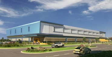 GM Announces Wallace Battery Cell Innovation Center