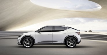Genesis Releases New Details on All-Electric GV60 SUV