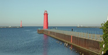 Lake Michigan EV Driving Route in the Works