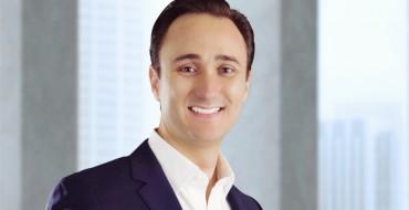 Sebastián Casanova Named New Lincoln Mexico Director