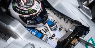 Valtteri Bottas Wins Damp 2021 Turkish Grand Prix