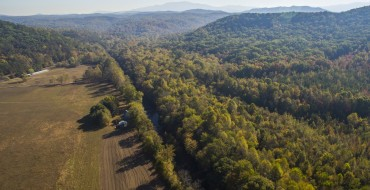 VW Helped Purchase Land for Cherokee National Forest
