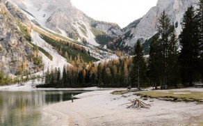 Top 10 States for Winter Camping