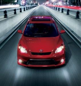 Toyota Looks For 100 Non-Profits
