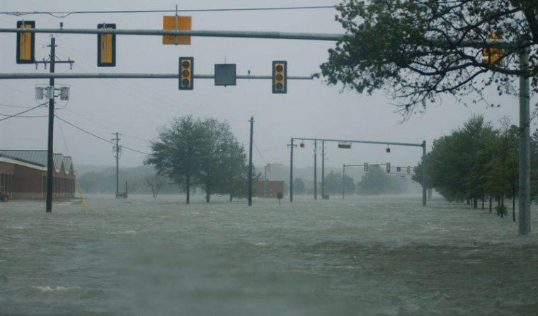 Indiana Flood Relief Efforts