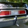 1967 impala SS tail light