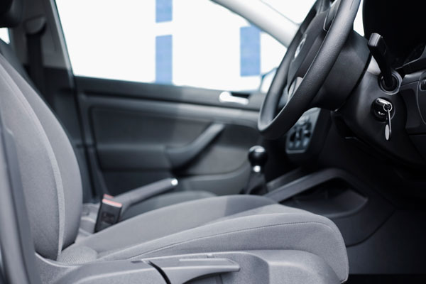 Leather Or Cloth Seats Which Is Better For Your Behind