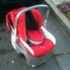 car seat expire