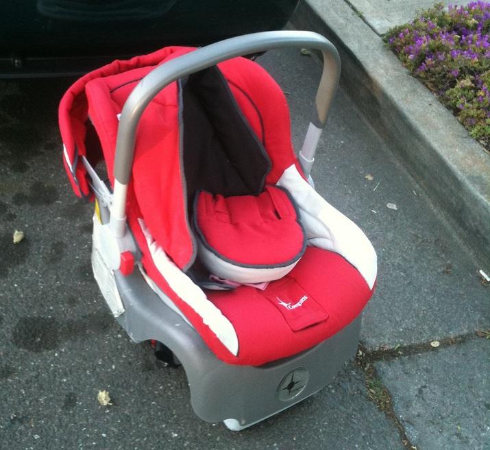 Do Car Seats Expire The News Wheel