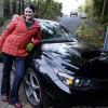 cars that women prefer