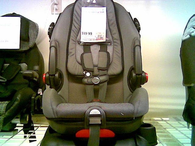 Choosing a Car Seat