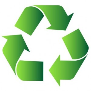 Recycled Materials in 2014 F-150 Trucks