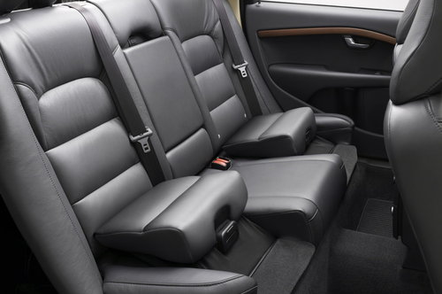Pros And Cons Of Built In Booster Seats The News Wheel