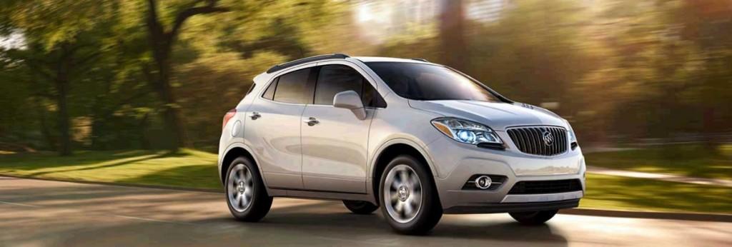 Buick a Global Brand