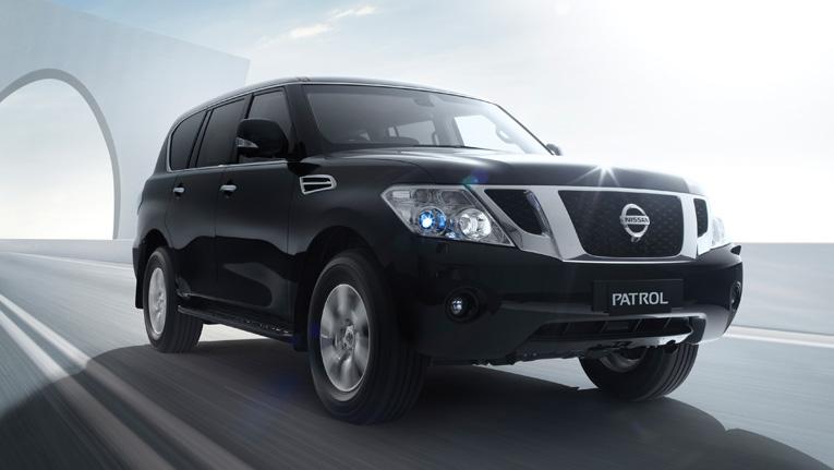 Nissan in Nigeria