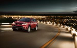 2013 Toyota RAV4 -Updates for 2014 Toyota RAV4