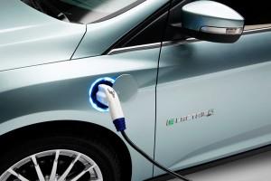 Ford Plug-In Hybrids