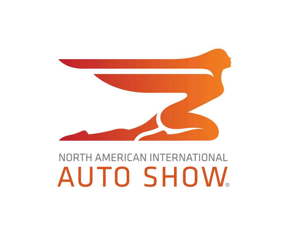 North American International Auto Show logo