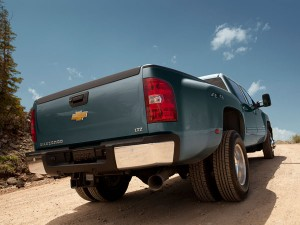 Viet Fleet to Use Chevrolet Silverado