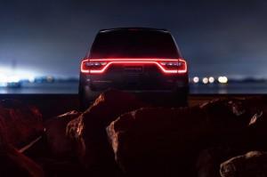 Dodge Taillights