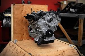 Hyundai Crate Engine Program