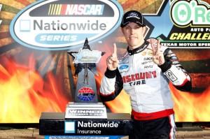 Ford NASCAR Nationwide Team