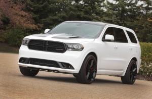2014 Dodge Durango R/T SEMA Concept