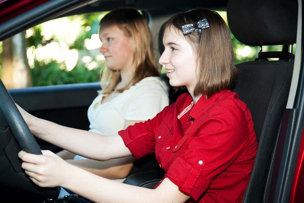 Toyota TeenDrive365