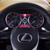 Tokyo Motor Show LF-NX
