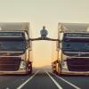 Van Damme truck stunt