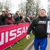 Nissan and the World's Strongest Man