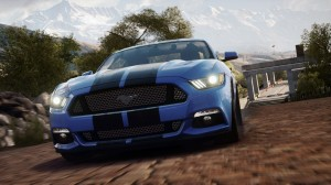 """2015 Ford Mustang in """"Need For Speed Rivals"""""""