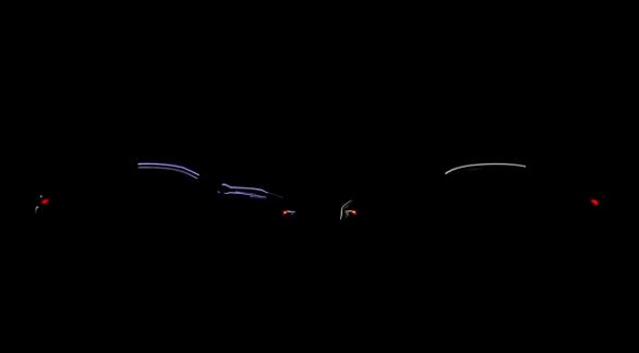 BMW M3 Sedan and M4 Coupe Teased