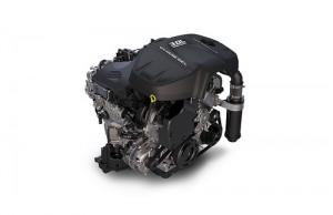 Chrysler Engines Named Ward's 10 Best