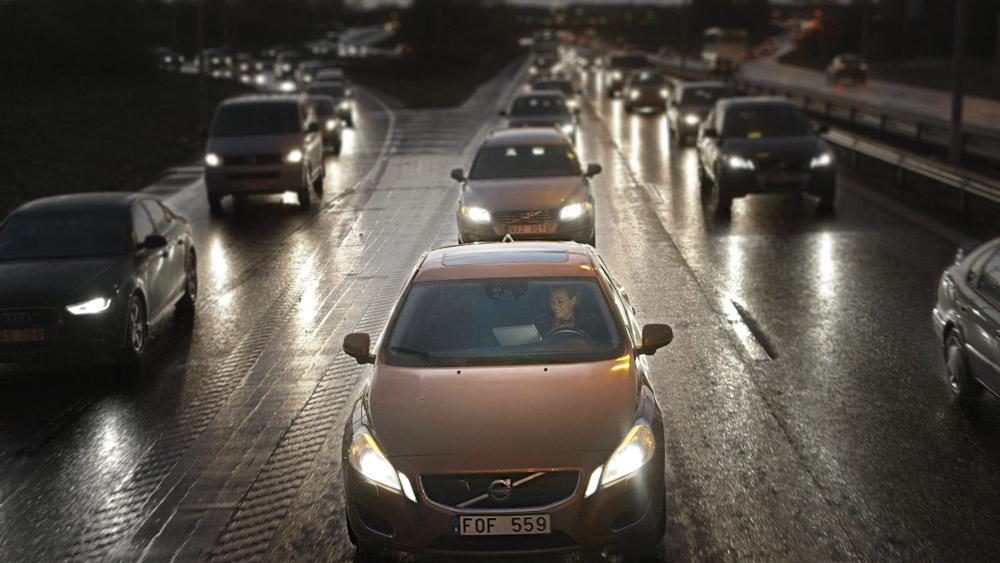 Benefits of Autonomous Driving