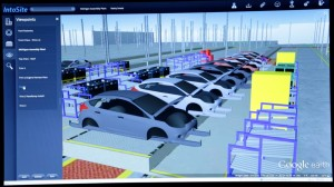 Ford's Virtual Plant Mapping