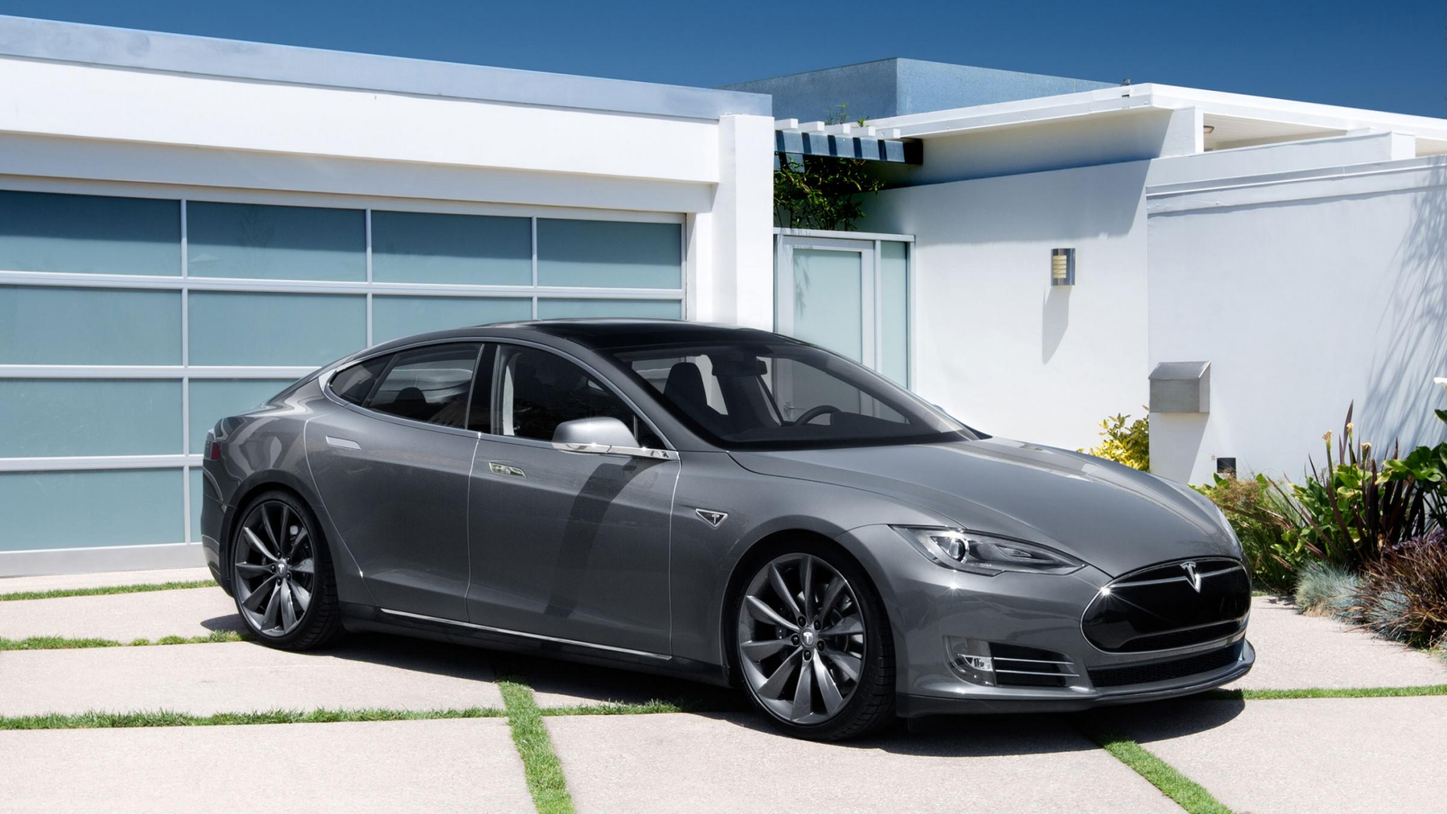 Tesla Vehicles Will Be 90 American Made After Gigafactory The News Wheel