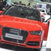 Audi A3 E-tron | NAIAS