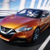 Best Concept at NAIAS by Autoweek - Nissan