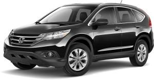 2013 Honda CR-V - 2013 Honda Sales