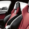2014 Audi S4 Overview - Interior Seats