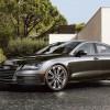 Audi A7 History