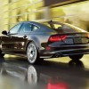 2014 Audi A7 Overview