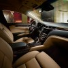 2014 Cadillac XTS Overview