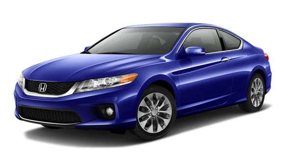 2014 Honda Accord Sedan Overview