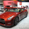 2014 Nissan GT-R Front