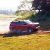 2014 Toyota 4Runner Overview