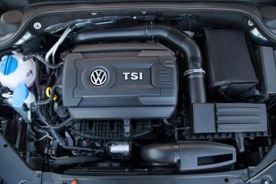2014 Volkswagen Jetta Overview