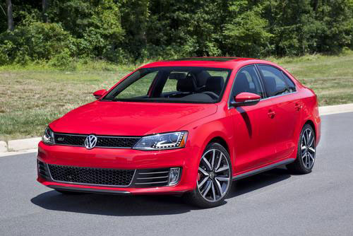 2014 Volkswagen Jetta Overview The News Wheel